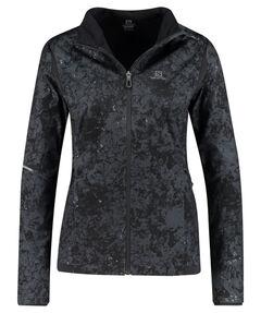 """Damen Laufjacke """"Agile Warm Jacket W"""""""