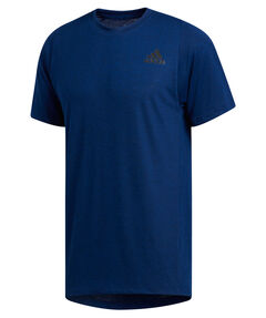 "Herren Trainingsshirt ""FreeLift Sport Prime Heather"" Kurzarm"