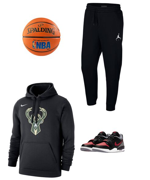 Outfit - Airball