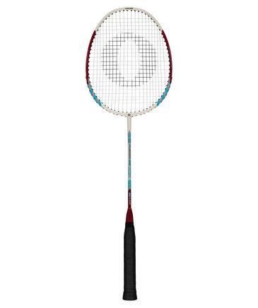 "Oliver - Badmintonschläger ""Fusion 60"" - besaitet"