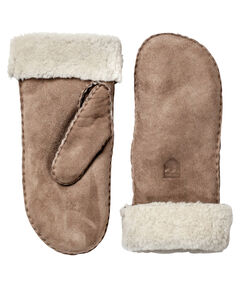 Handschuhe / Fäustlinge / Fausthandschuhe Sheepskin Mitten