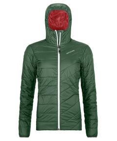 """Damen Isolationsjacke """"Swisswool PIZ Bernina Jacket W"""""""