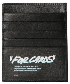 "Herren Kartenetui ""For Cards"""