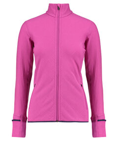 "Damen Jacke ""Descender LS Zip"""