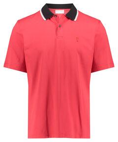 """Herren Golf-Poloshirt """"Deauville"""" Regular Fit Kurzarm"""