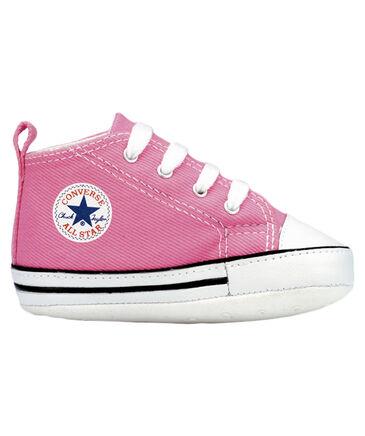 """Converse - Baby Mädchen Sneaker """"Chuck First Star"""""""
