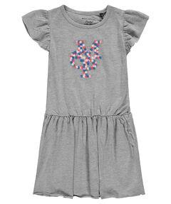 Mädchen Kleinkind Jerseykleid