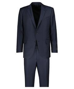 "Herren Anzug ""Tonal Stripe"" zweiteilig"