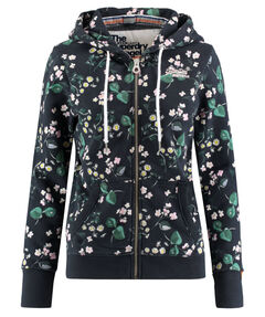 "Damen Sweatjacke ""Aop Ziphood"""