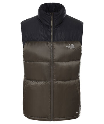 "The North Face - Herren Daunenweste ""Nevero"""