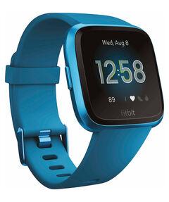 """Gesundheits- und Fitness-Smartwatch """"Versa Lite Edition"""" - blau"""
