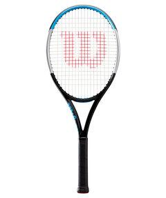 """Tennisschläger """"Ultra 100L V3"""" - unbesaitet - 16 x 19"""
