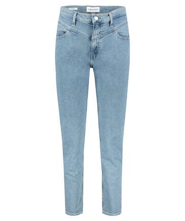 CALVIN KLEIN JEANS - Damen Mom Jeans