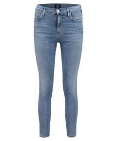 "Damen Jeans ""Rocket"" Skinny Fit verkürzt"