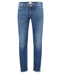 "Herren Jeans ""Swing Blue Denim"" Super Slim Fit"