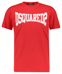 """Herren T-Shirt """"Maxi Logo"""""""
