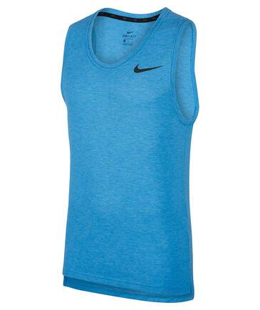 Nike - Herren Shirt Ärmellos