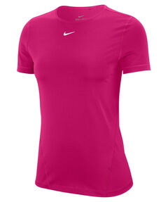 "Damen Trainingsshirt ""Nike Pro"""