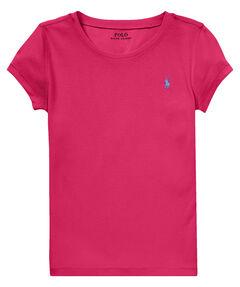 Mädchen T-Shirt Kurzarm