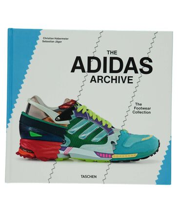 """TASCHEN - Buch """"The adidas Archive. The Footwear Collection"""""""