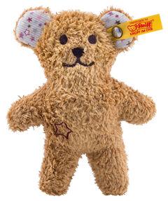 "Kinder Kuscheltier ""Rassel Knister Teddybär"""