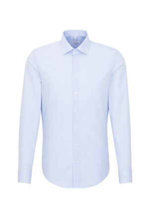 Seidensticker - Herren Business-Hemd Slim Fit