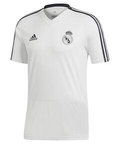 "Herren Fußball Shirt ""Real Madrid"" Kurzarm"