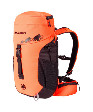 "Mammut - Kinder Trekking- & Wander-Rucksack ""First Trion"""