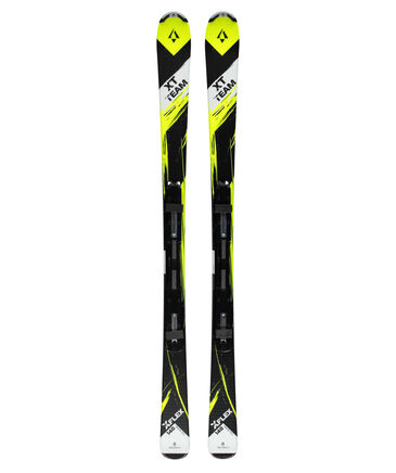 "Tecno Pro - Kinder Skier ""XT Team ET Jr."" inkl. Bindung ""ETC45/ETL75"""