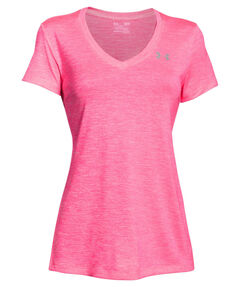 Damen Fitness-Shirt Kurzarm