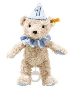 """Jungen Baby Spieluhr """"1. Geburtstag Teddybär"""""""