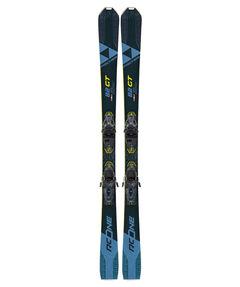 "Skier ""RC One 82 GT TPR"" inkl. Bindung ""RSW 11 PR"""