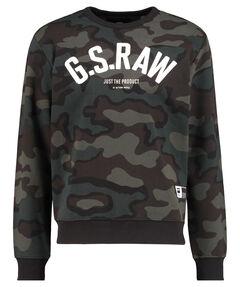 """Herren Sweatshirt """"Graphic 12"""""""