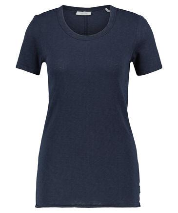 Marc O´Polo Denim - Damen Shirt Kurzarm