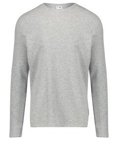 Herren Shirt Langarm