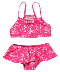 Mädchen Bikini