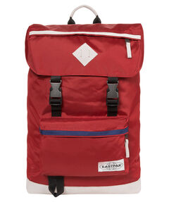 "Rucksack ""Rowlo"" Intro Retro Red"
