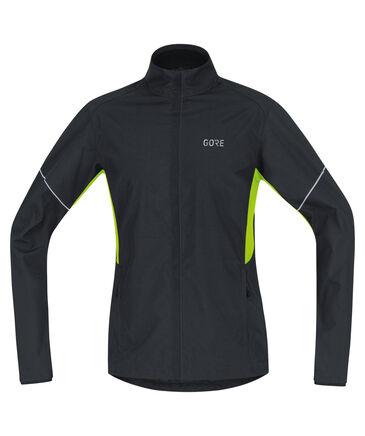 """GORE® Wear - Herren Lauf-/ Windstopperjacke """"R3 Partial Gore Windstopper Jacket"""""""
