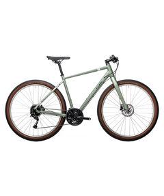 """Fahrrad """"Hyde"""" Diamantrahmen"""