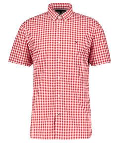 "Herren Hemd ""Check Shirt"" Kurzarm"