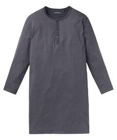 """Herren Nachthemd """"Ebony"""""""