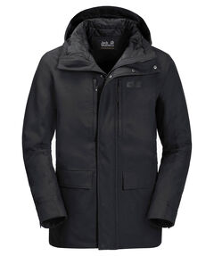 "Herren Winterjacke ""West Coast Jacket"""