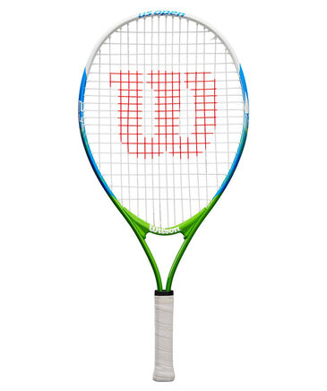 "Wilson - Kinder Tennisschläger ""US Open 23"" - besaitet - 16x19"