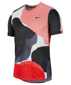 """Herren Tennisshirt """"Court Challenger"""" Kurzarm"""