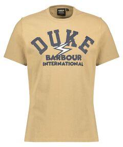 """Herren T-Shirt """"Bi Duke"""""""