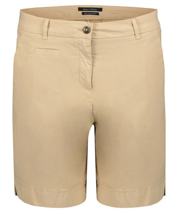 "Marc O'Polo - Damen Chinoshorts ""Verum"""