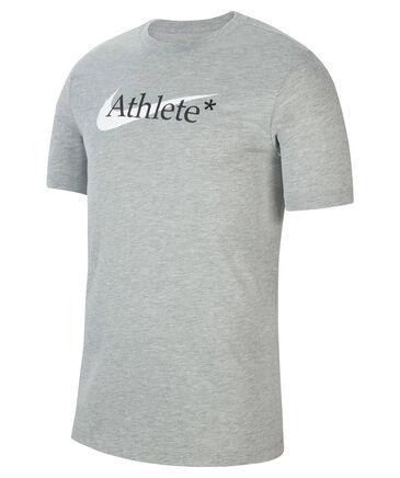 "Nike - Herren Trainingsshirt ""Dri-Fit Swoosh"""