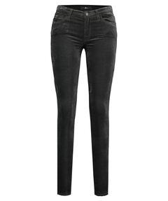 Damen Five-Pocket-Hose Skinny Fit