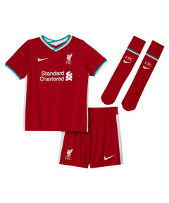 "Kinder Trikotset ""LFC Home"""