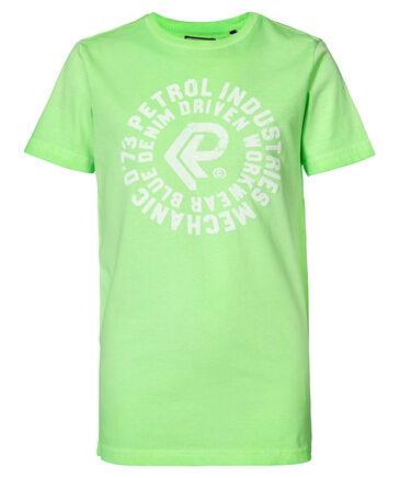 Petrol Industries - Jungen T-Shirt